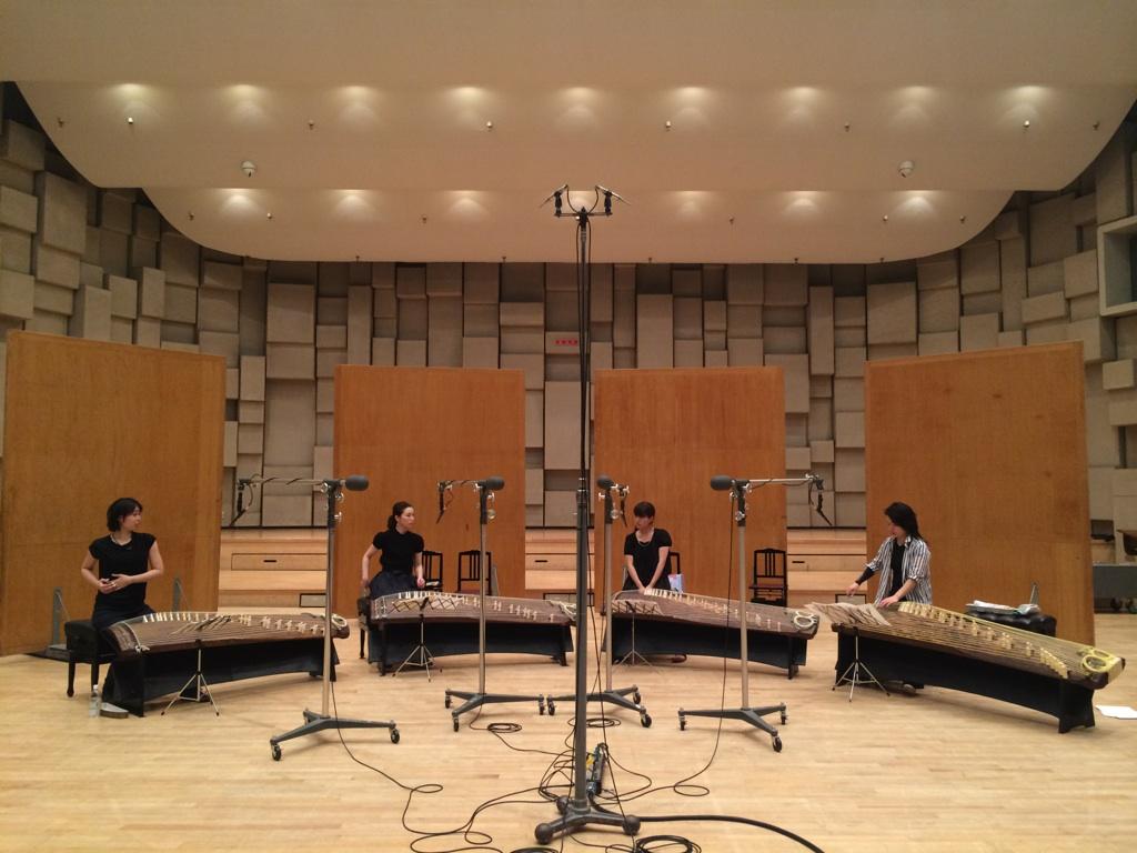 NHKラジオFM「邦楽のひととき」放送日